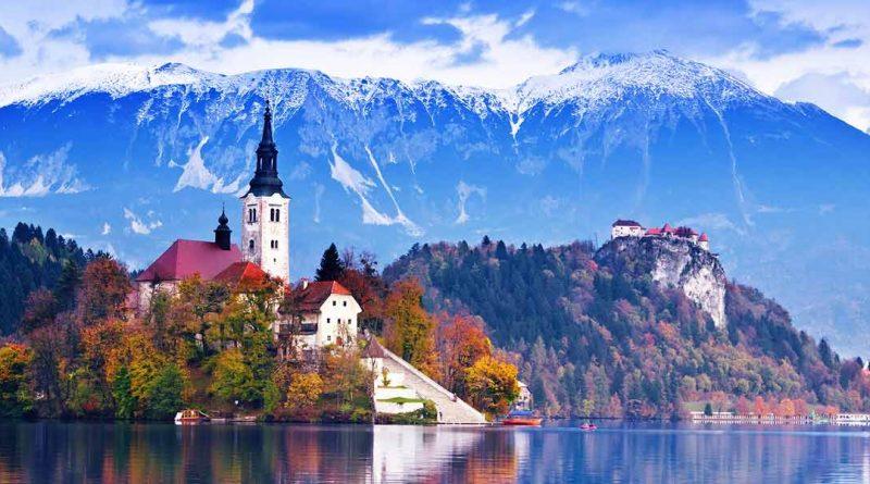 Словенија до 2030 ќе биде држава без автомобили на бензин и дизел!