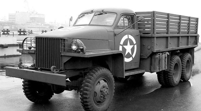 Studebaker, воено-индустрискиот комплекс на САД и државната потрошувачка