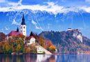 Словенија се задолжи со негативна каматна стапка со најновото задолжување ќе заработи 17 милиони евра!
