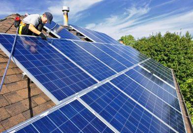 Мрачната страна на фотоволтаиците за производство на електрична енергија од соларна енергија