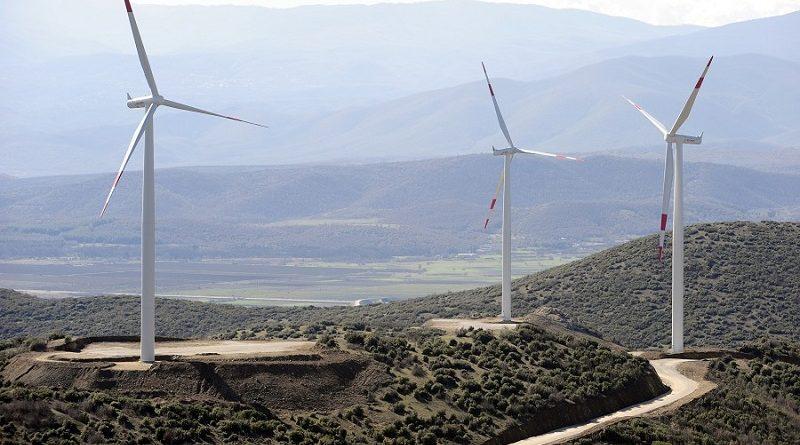 Турска компанија ќе гради ветерници во Македонија