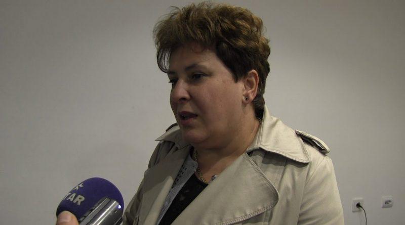 Мира Стојчевска пратеничка од СДСМ: Дизелот не е скап за сиромашните, тие немаат автомобили