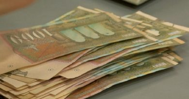 Според Државниот завод за статистика просечната плата се покачила за 1800 денари
