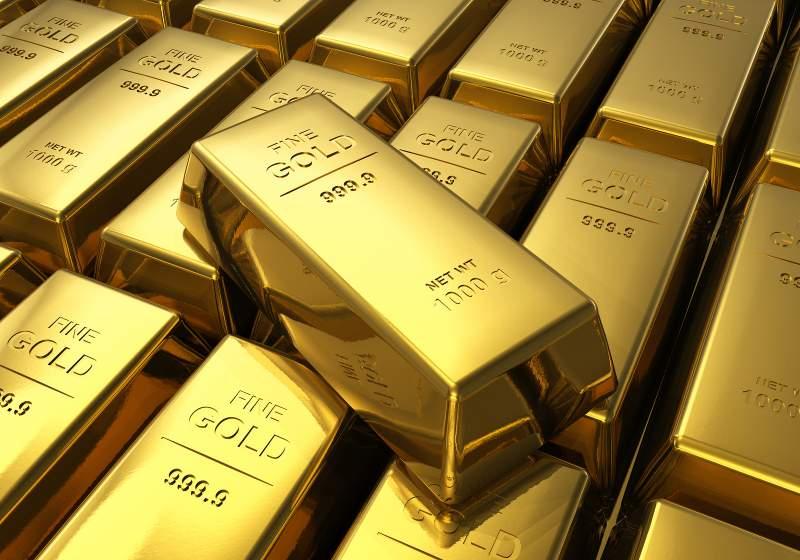 Вредноста на златото не расте, туку валутите губат вредност