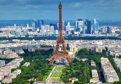 Франција ќе ги оданочува со нов данок американските ИТ компании
