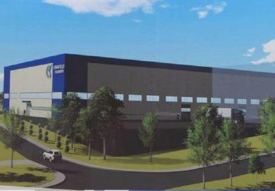 """Леарницата на """"Карунфилд фаундри""""во Пробиштип се очекува да почне со производство од следната година"""