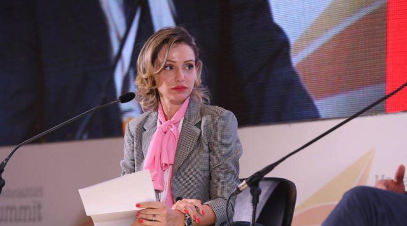 Проф. Никица Мојсоска Блажевски e нов главен извршен директор и претседавач на Македонија 2025