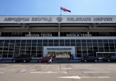 Француската компанија го презеде управувањето со белградскиот аеродром со концесија на 25 години
