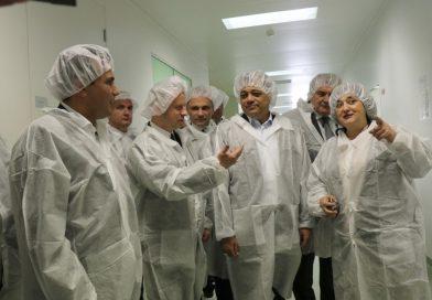 """""""Алкалоид"""" ќе инвестира 11 милиони евра – нови 200 вработувања"""