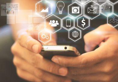 Еден гигабајт мобилен интернет во Македонија e поскап отколку во Словенија