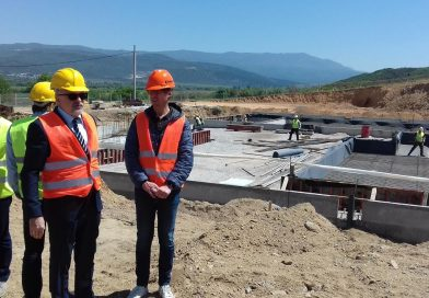 """350 милиони евра оштета бара """"Сардич"""" од Владата која и ја одзеде концесијата за експлоатација на рудникот Казандол"""