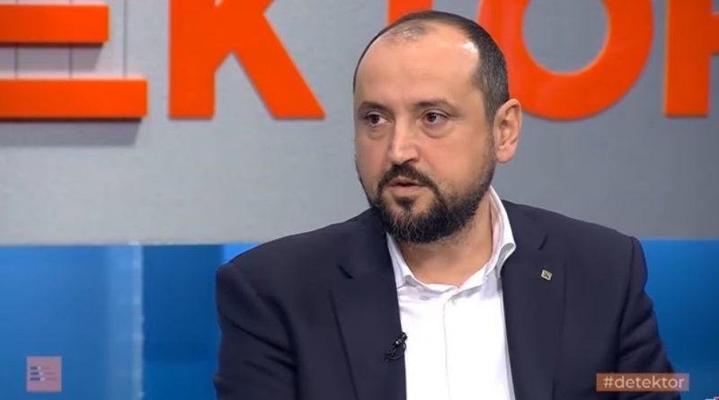 Вицепремиерот за економски прашања Битиќи: Јавната администрација ќе се намали за 20%