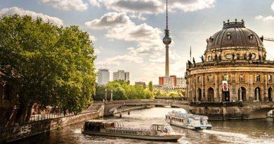 На Германија и требаат годишно околу 400.000 квалификувани имигранти