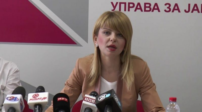 Директорката на УЈП, Лукаревска: 54.662  работници се уште не ја добиле мартовската плата