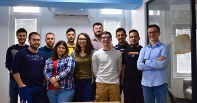 Македонско-американската компанија Upshift доби инвестиција вредна 3.7 милиони долари
