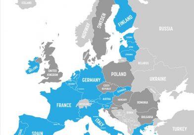 ЕК предвидува намалување на БДП за 8,7% на Еврозоната за 2020 година
