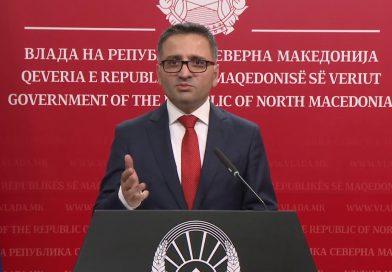 Бесими:Имаме план за 4 милијарди евра инвестиции и раст на БДП од 5% на среден рок