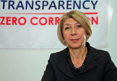 """Тасева од """"Транспаренси Интернешнл- Македонија"""": Извлекувани се пари од банките за да се слеваат на сметки на имоти на приватни лица"""
