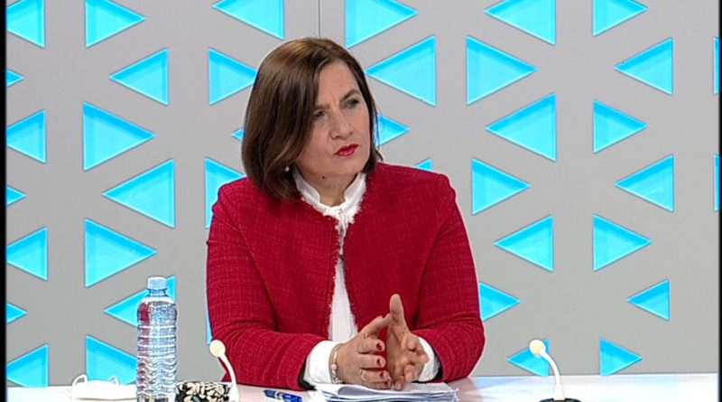 Министерката за труд Шахпаска: Нема жените да се пензионираат со 62 години туку сите ќе се пензионираат со 64 години