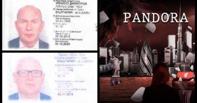 Во Пандорините документи има и сопственици на банка во Македонија